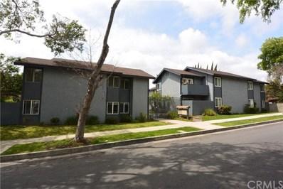 1865 Stanley Avenue UNIT 9, Signal Hill, CA 90755 - MLS#: PW21077639