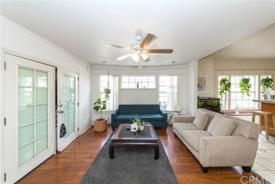 326 N Bonnie Brae Street, Los Angeles, CA 90026 - MLS#: PW21077762