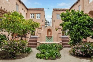 1905 1st St. UNIT H, Long Beach, CA 90802 - MLS#: PW21078335