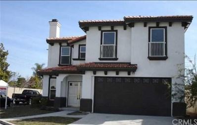 13582 Plascencia Court, Baldwin Park, CA 91706 - MLS#: PW21078874