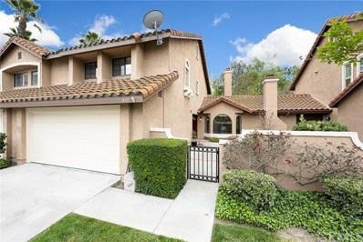 655 S Iron Horse Lane, Anaheim Hills, CA 92807 - MLS#: PW21079299