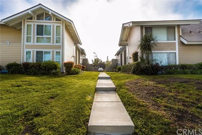 53 Oval Road UNIT 2, Irvine, CA 92604 - MLS#: PW21079445