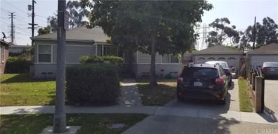 378 E 69th Way, Long Beach, CA 90805 - MLS#: PW21080099