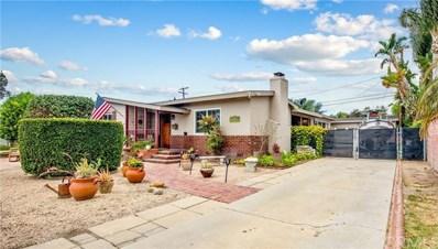 2411 Chatwin Avenue, Long Beach, CA 90815 - MLS#: PW21082550