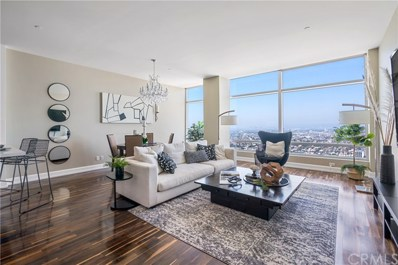 900 W W Olympic Blvd Unit 40D, Los Angeles, CA 90015 - MLS#: PW21082958