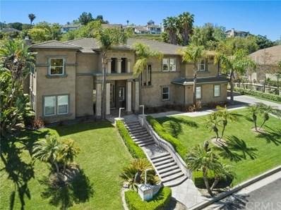 5110 E Copa De Oro Drive, Anaheim Hills, CA 92807 - MLS#: PW21083236