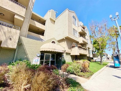 645 Pacific Avenue UNIT 207, Long Beach, CA 90802 - MLS#: PW21084086