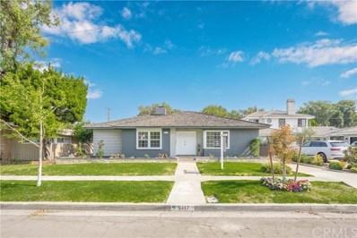 5117 E El Roble Street, Long Beach, CA 90815 - MLS#: PW21084425