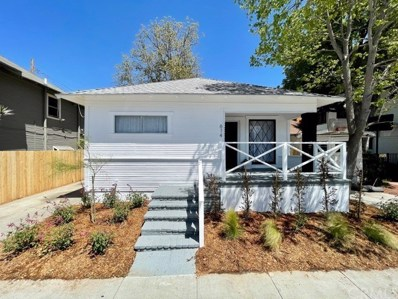 614 Cedar Avenue, Long Beach, CA 90802 - MLS#: PW21085187