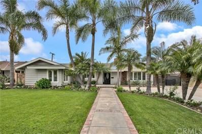 1020 E Wilson Avenue, Orange, CA 92867 - MLS#: PW21086000