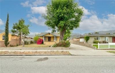 425 W Crescent Drive, Azusa, CA 91702 - MLS#: PW21086329