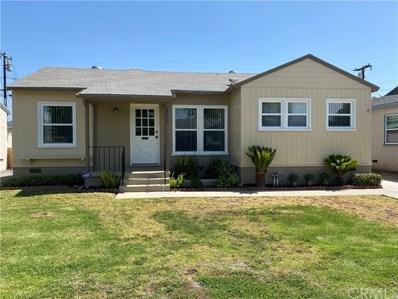 4113 Fairman Street, Lakewood, CA 90712 - MLS#: PW21086335