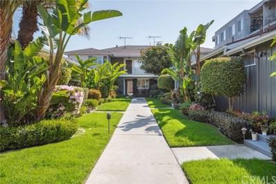 374 Carroll UNIT 12, Long Beach, CA 90814 - MLS#: PW21088020