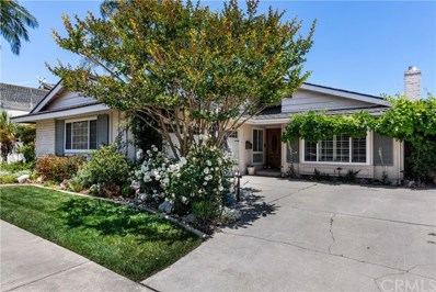 3160 Marna Avenue, Long Beach, CA 90808 - MLS#: PW21088229