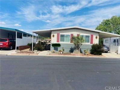 9391 California Ave UNIT 14, Riverside, CA 92503 - MLS#: PW21088258