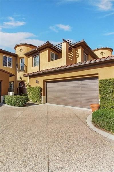 5 Valore Drive, Newport Coast, CA 92657 - MLS#: PW21088288