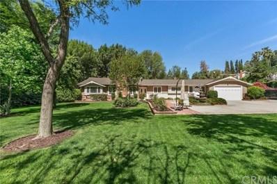 5771 Kellogg Drive, Yorba Linda, CA 92886 - MLS#: PW21088321