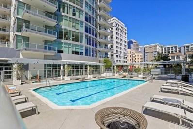 411 W Seaside Way UNIT 2104, Long Beach, CA 90802 - MLS#: PW21088800