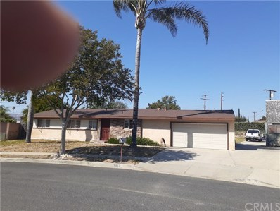 1861 Wallace Street, Simi Valley, CA 93065 - MLS#: PW21089043