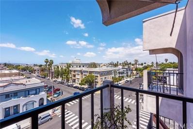 350 Cedar Avenue UNIT 501, Long Beach, CA 90802 - MLS#: PW21090064