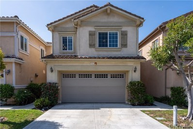 5922 Cypress Point Avenue, Long Beach, CA 90808 - MLS#: PW21090346