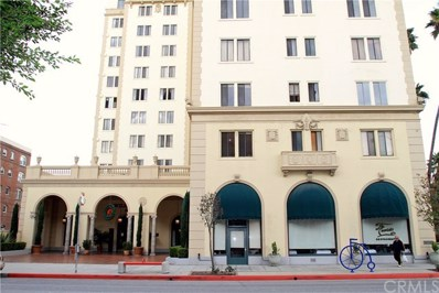 315 W 3rd Street UNIT 1007, Long Beach, CA 90802 - MLS#: PW21090394