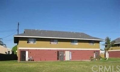 631 S Fairview Street UNIT 4F, Santa Ana, CA 92704 - MLS#: PW21090437