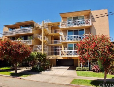 2033 E 3rd Street UNIT 2K, Long Beach, CA 90814 - MLS#: PW21091351
