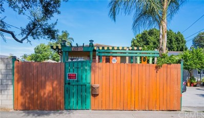 114 Los Angeles Avenue, Monrovia, CA 91016 - MLS#: PW21091410