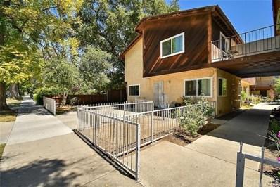 718 N Raymond Avenue UNIT 6, Pasadena, CA 91103 - MLS#: PW21091586