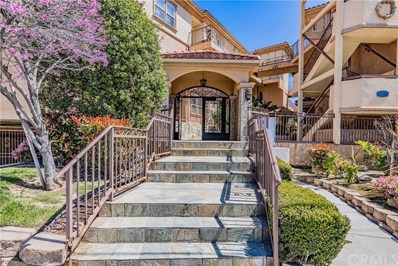 4110 La Crescenta Avenue UNIT 103, La Crescenta, CA 91214 - MLS#: PW21091767