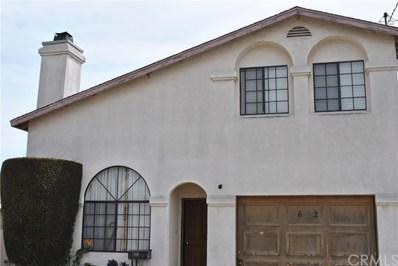 1632 W 221st Street, Torrance, CA 90501 - MLS#: PW21092178