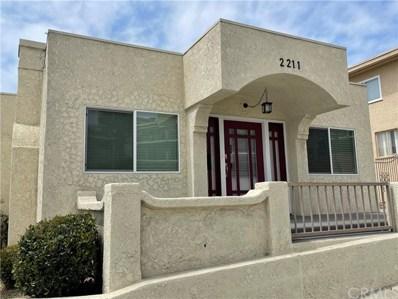 2211 Cherry Avenue, Signal Hill, CA 90755 - MLS#: PW21092428
