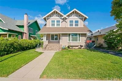 4210 Halldale Avenue, Los Angeles, CA 90062 - MLS#: PW21092465