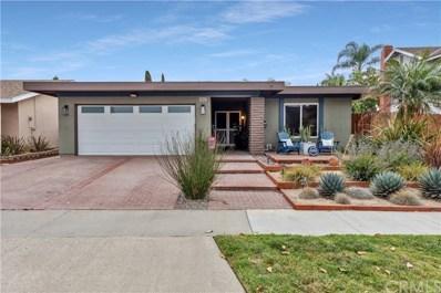 1838 N Holbrook Street, Anaheim, CA 92807 - MLS#: PW21092702