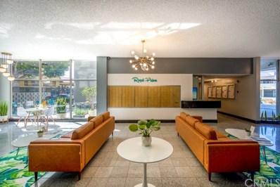 100 Atlantic Avenue UNIT 611, Long Beach, CA 90802 - MLS#: PW21093356