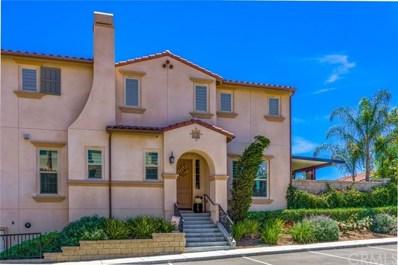 18689 Clubhouse Drive, Yorba Linda, CA 92886 - MLS#: PW21093387