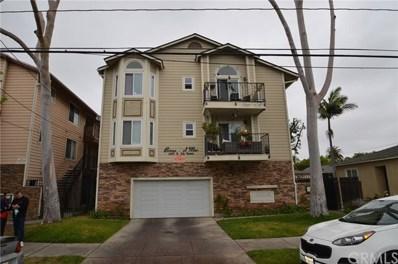 1637 E 5th Street UNIT 303, Long Beach, CA 90802 - MLS#: PW21094292