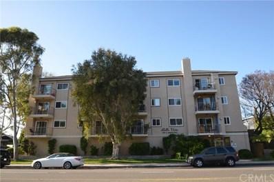 4701 E Anaheim Street UNIT 402, Long Beach, CA 90804 - MLS#: PW21094295