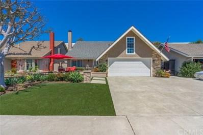 7705 E Northfield Avenue, Anaheim Hills, CA 92807 - MLS#: PW21094491