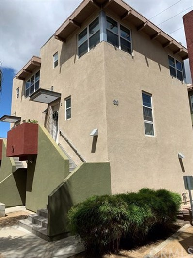 319 E Dayman Street UNIT 2, Long Beach, CA 90806 - MLS#: PW21094717