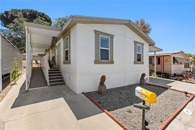 3500 BUCHANAN Street UNIT 69, Riverside, CA 92503 - MLS#: PW21094981