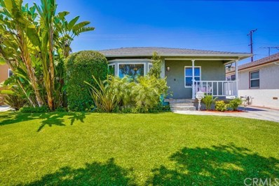 4813 Eastbrook Avenue, Lakewood, CA 90713 - MLS#: PW21095174
