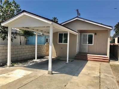 11849 168th Street, Artesia, CA 90701 - MLS#: PW21095217