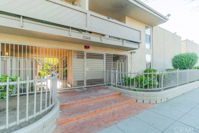 3265 Santa Fe Avenue UNIT 52, Long Beach, CA 90810 - MLS#: PW21095916