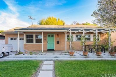 5460 E Hill Street, Long Beach, CA 90815 - MLS#: PW21096484