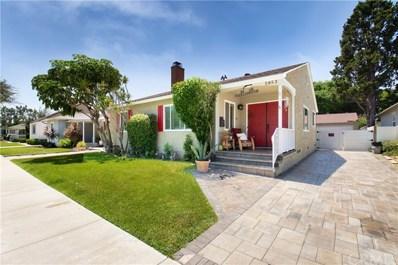5853 Oliva Avenue, Lakewood, CA 90712 - MLS#: PW21096666