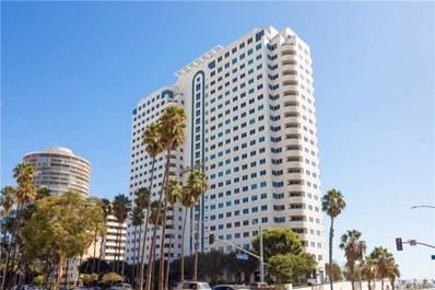 525 E Seaside Way UNIT 510, Long Beach, CA 90802 - MLS#: PW21096706