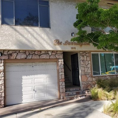 1415 E Appleton Street UNIT 4, Long Beach, CA 90802 - MLS#: PW21097535