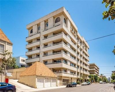 1601 N Fuller Avenue UNIT 202, Los Angeles, CA 90046 - MLS#: PW21097745